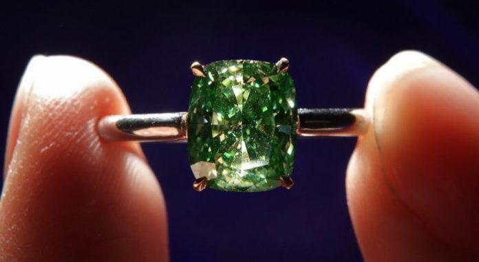 Что такое чистота алмаза и как ее определить