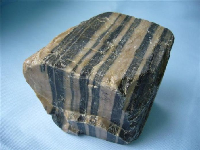 Виды аргиллита: грязевой камень