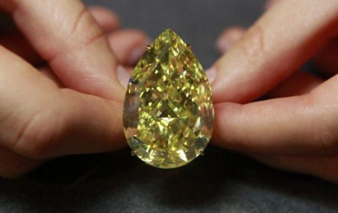 Как отличить настоящий алмаз от подделки