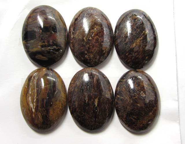 Лечебные свойства бронзита