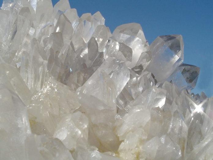 Магические свойства алунита