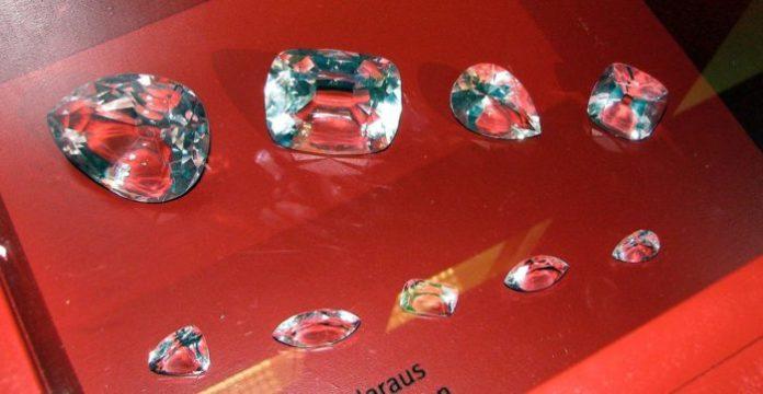 Отрасли применения алмаза