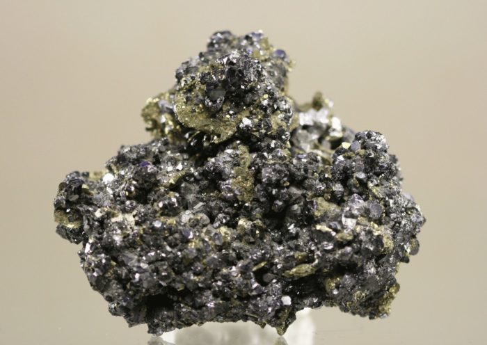 Физико-химические характеристики галенита