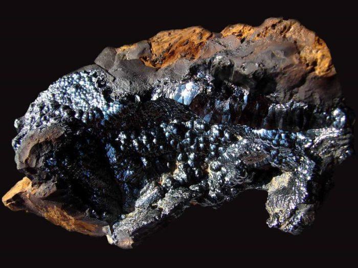 Физико-химические характеристики гематита