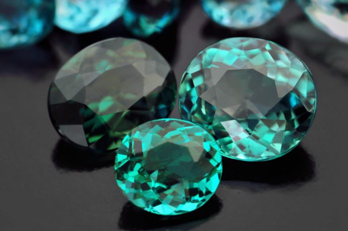 Грандидьерит камень: [фото, свойства и характеристики]