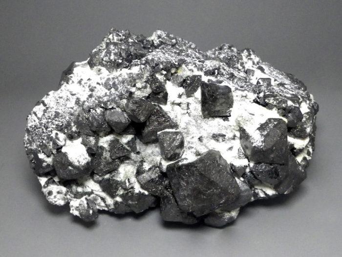 Физико-химические характеристики магнетита