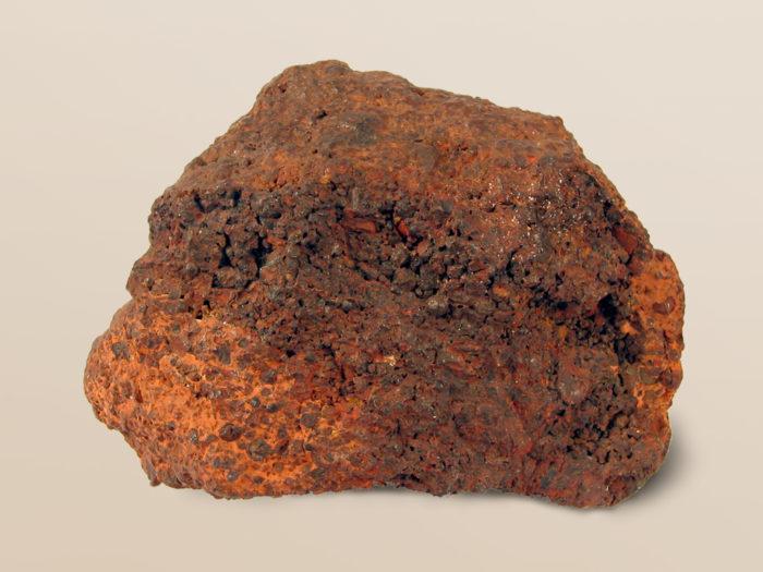 Кирпичная руда