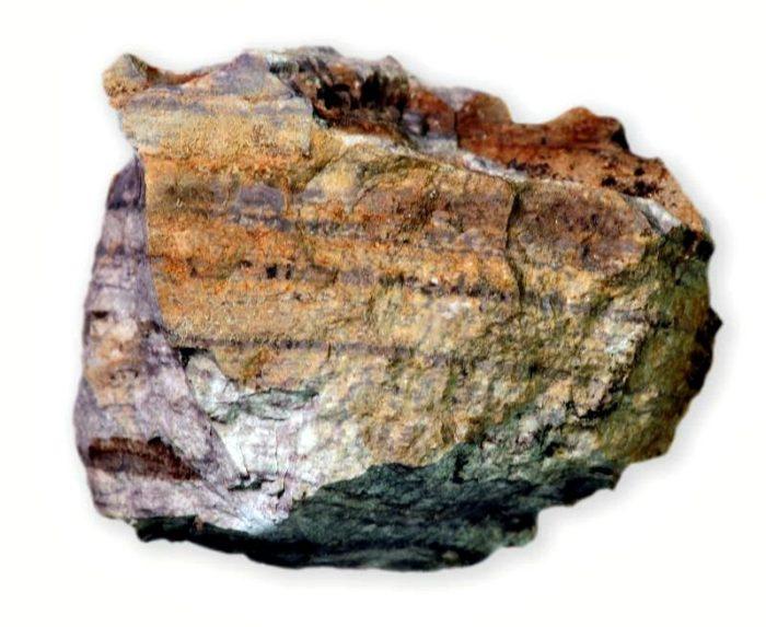 Физико-химические характеристики риолита