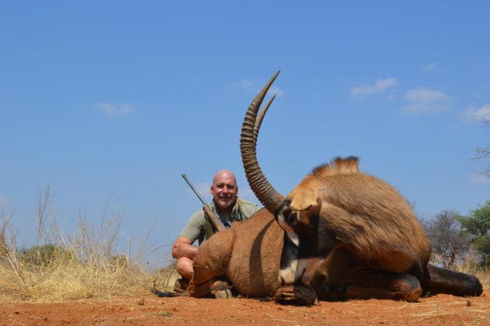 Естественные враги лошадиной антилопы