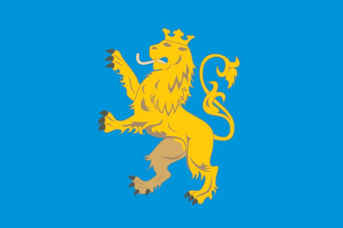 Интересные факты о льве