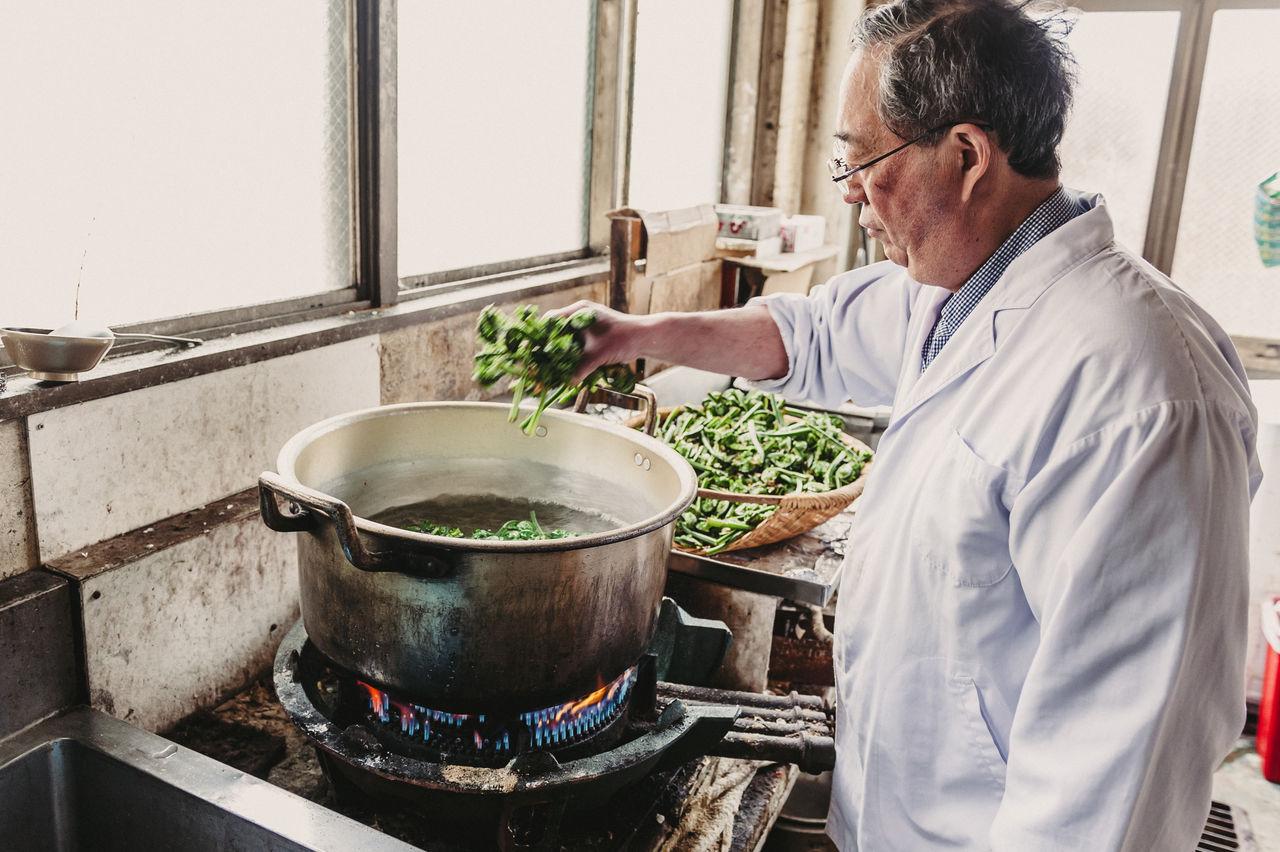 Бразения в кулинарии